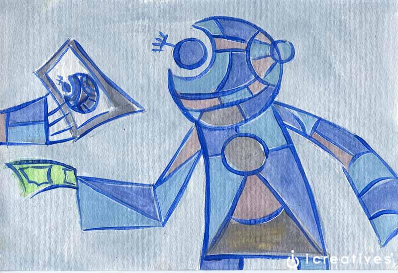 art-buyer