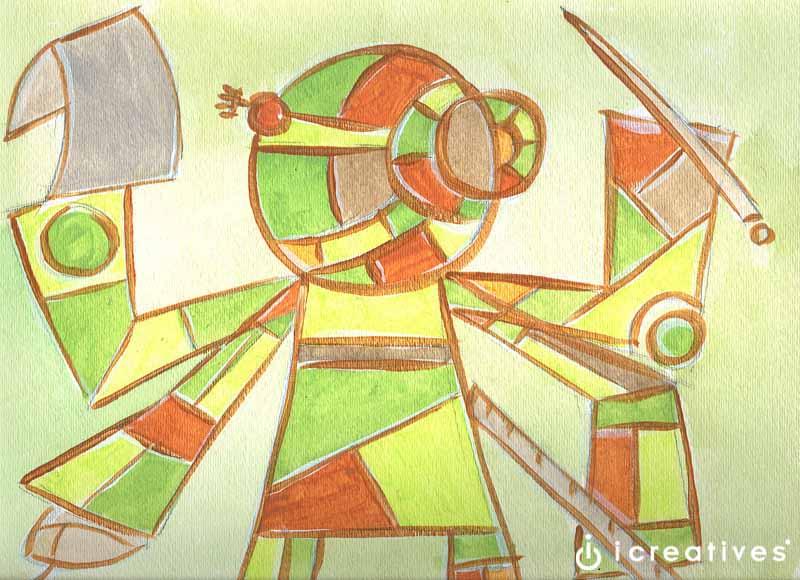production-artist