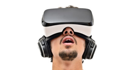 AR VR in 2017